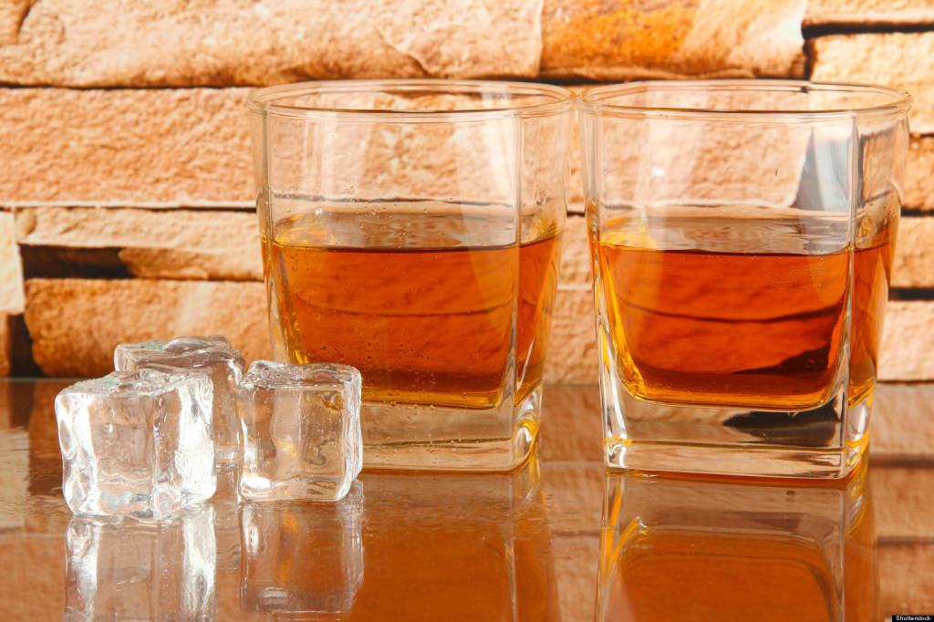 Восстановление печени в домашних условиях после алкоголя