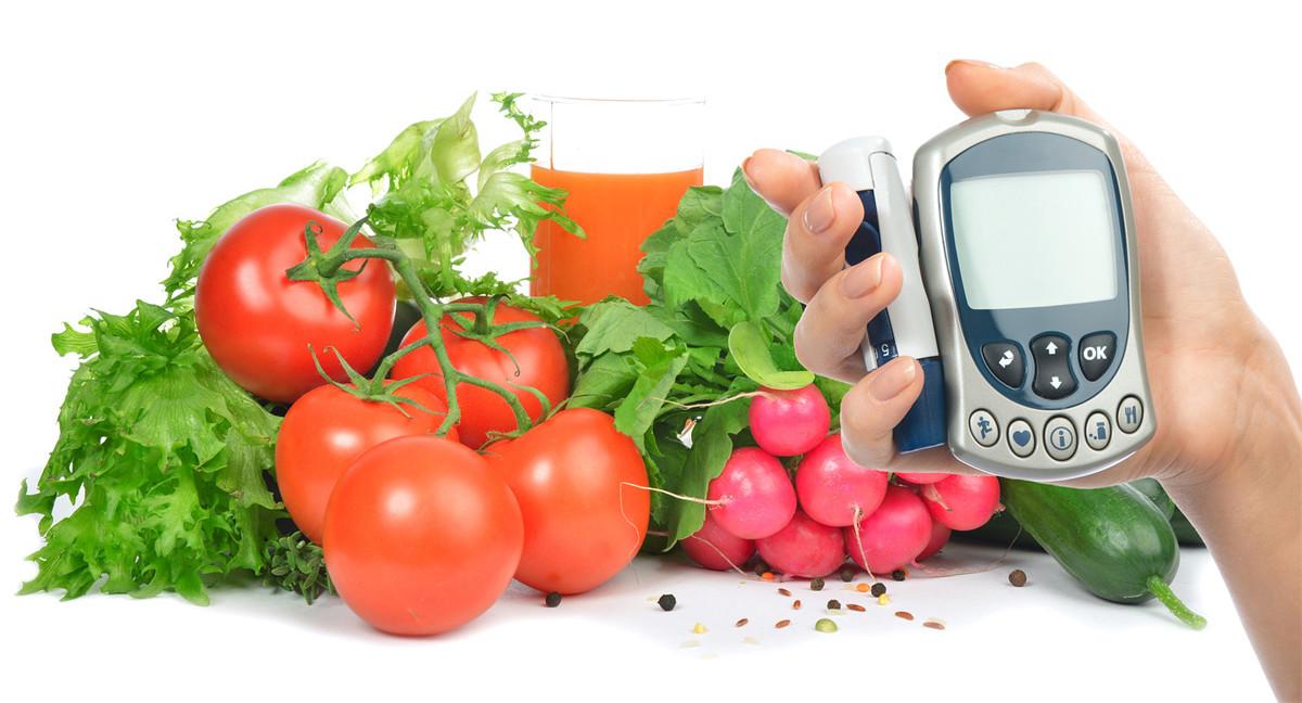 продукты понижающие холестерин и сахар в крови