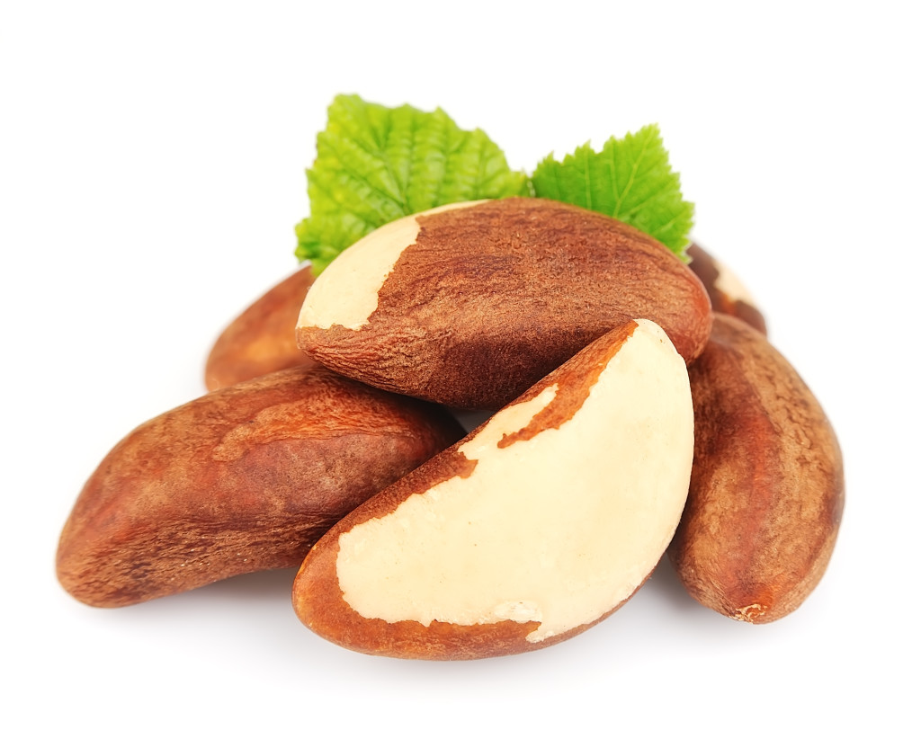 Вред бразильского ореха