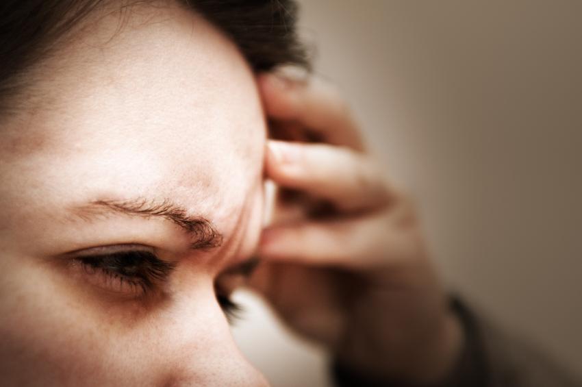Народные средства для снятия боли и лечения тройничного нерва