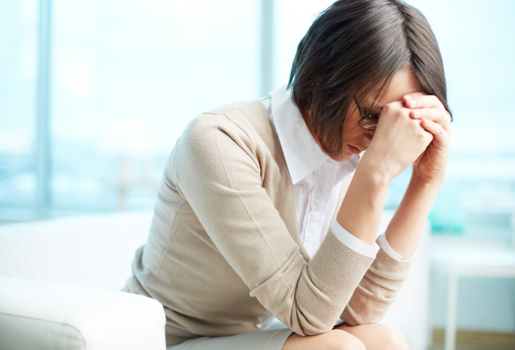 Поджелудочная железа очень чувствительна к стрессам