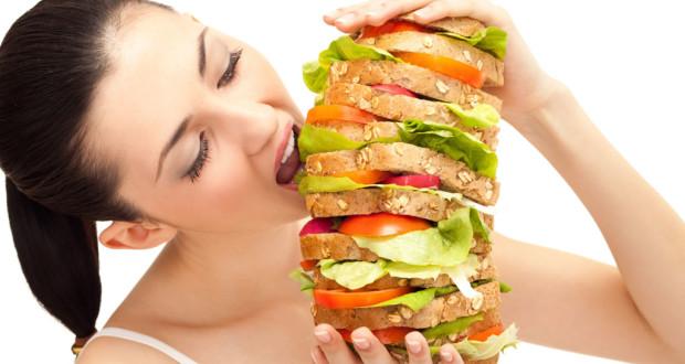 Как снизить аппетит народными средствами
