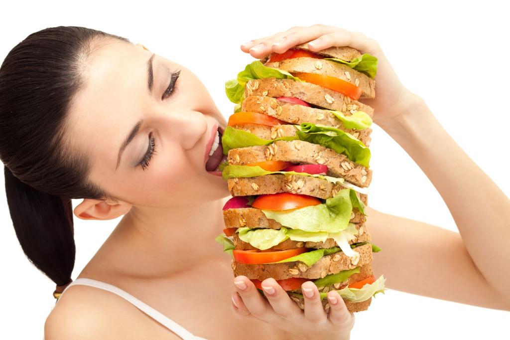 чем можно снизить аппетит чтобы похудеть