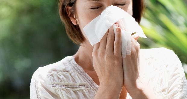 Лечение аллергического ринита народными средствами