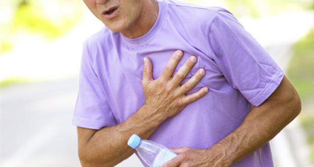Лечение сердечной одышки народными средствами