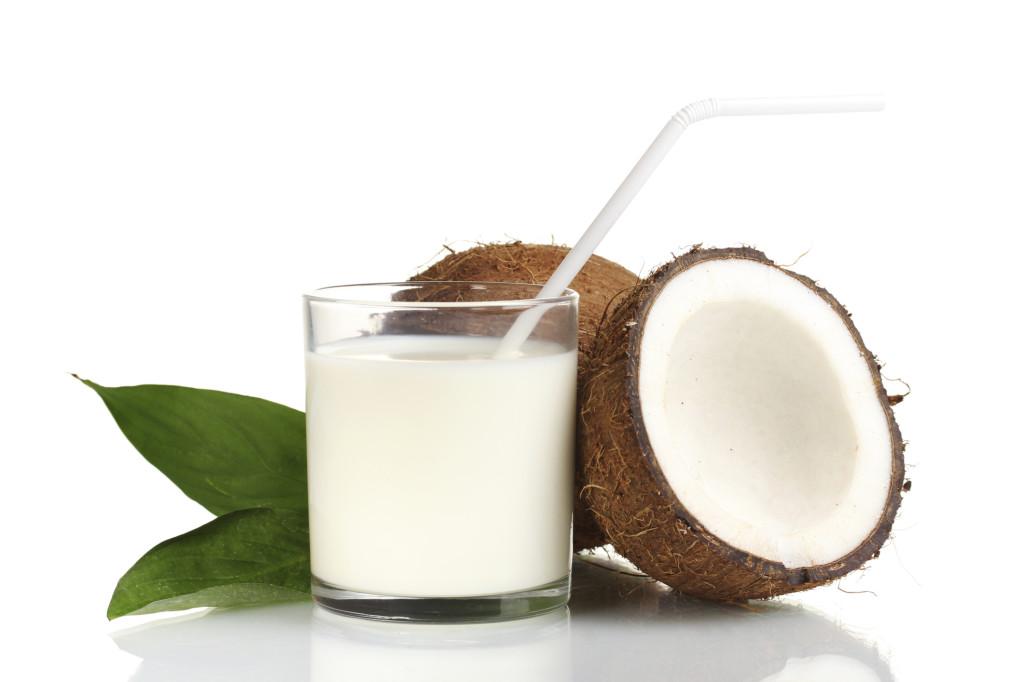Интересные факты про кокосовое молоко