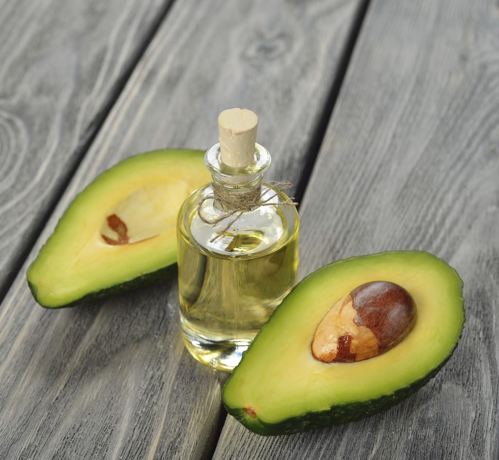 Полезные свойства масла авокадо