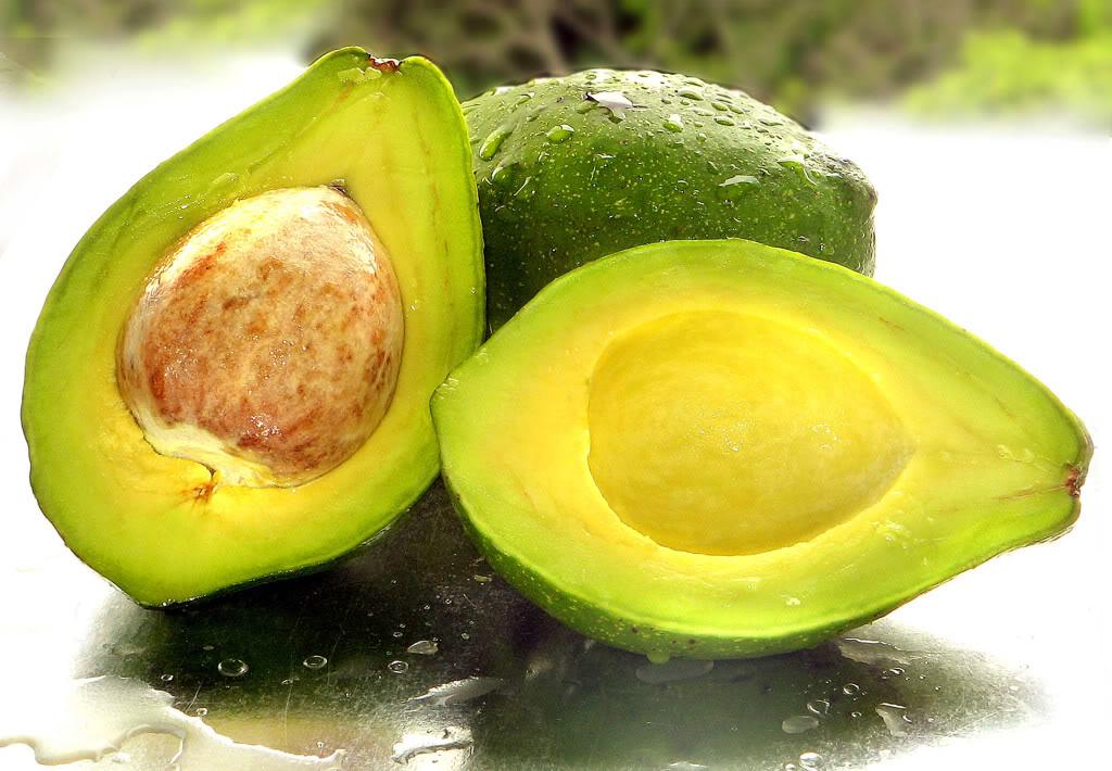 Применение масла авокадо в терапевтических целях