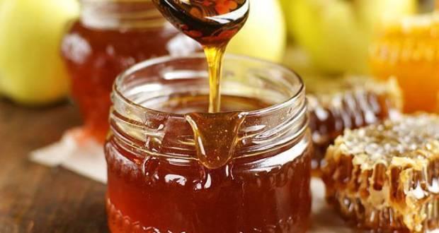 Гречишный мед: польза и вред