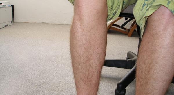 Тромбофлебит нижних конечностей: народные методы лечения