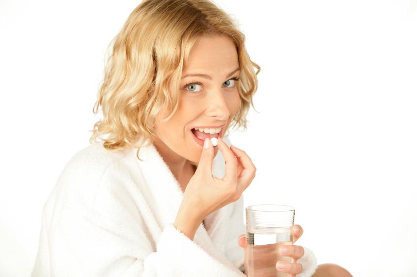 Снижение кислотности подручными средствами