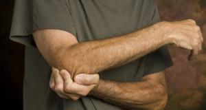 Эпикондилит локтевого сустава: лечение народными средствами