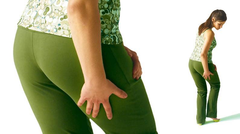 Как быстро снять боль в ногах в домашних условиях