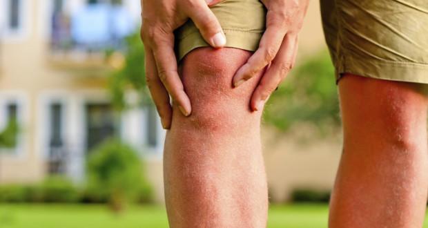Лечение бурсита коленного сустава народными средствами