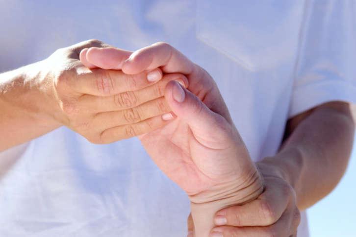 Полиартрит пальцев рук: лечение народными средствами 2