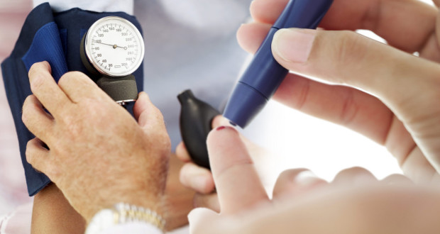 Как лечить сахарный диабет народным средством
