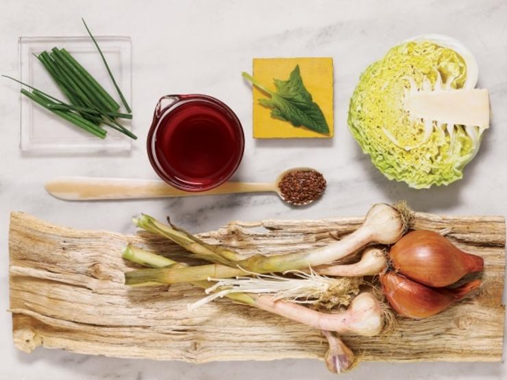 Рецепты, предлагаемые народной медициной