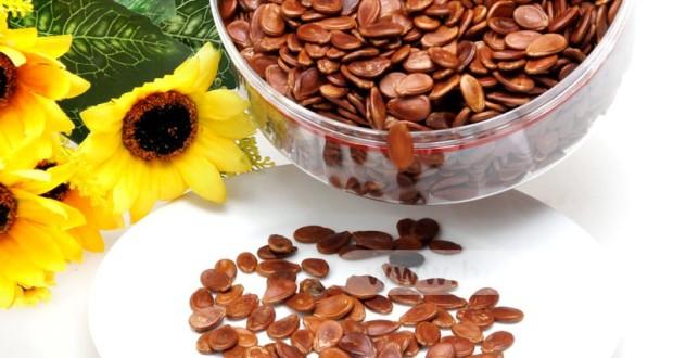 Арбузные семечки: польза и вред