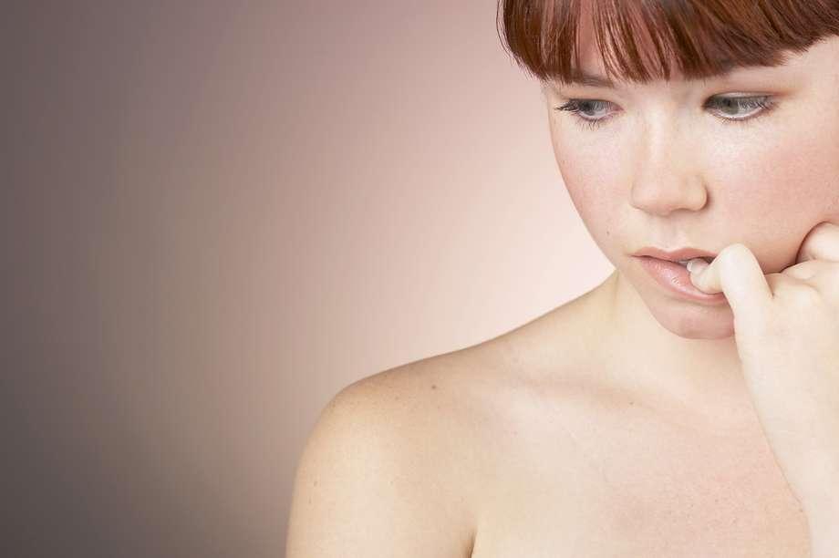 Борьба с симптомами молочницы