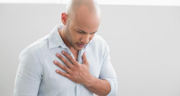 Изжога: причины и лечение, народные средства