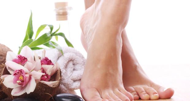 Грибок ногтей на ногах рецепты народной медицины