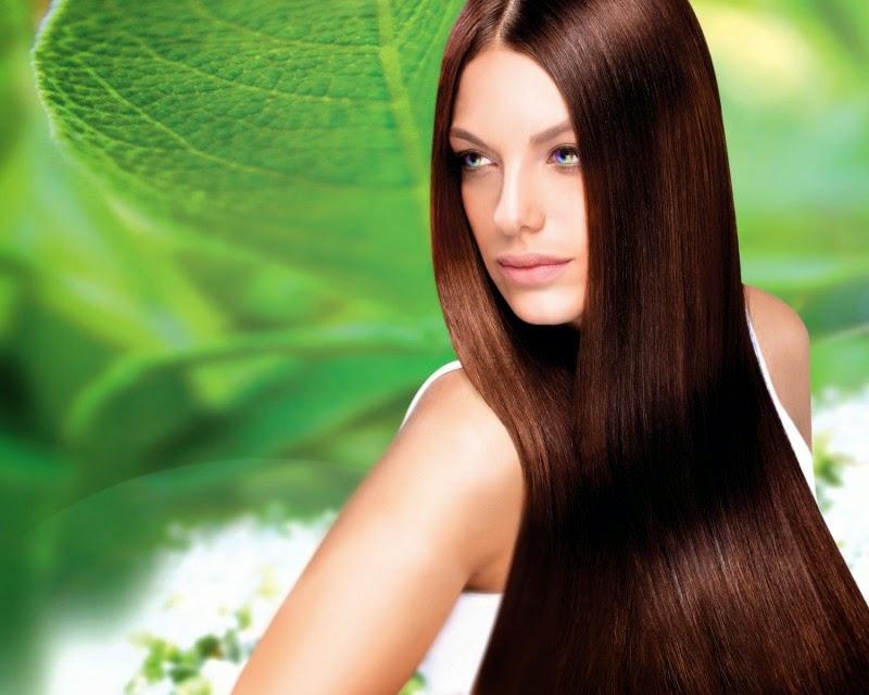 Маска для волос для роста и увлажнения