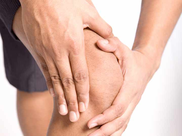 Народные методы борьбы с синовитом