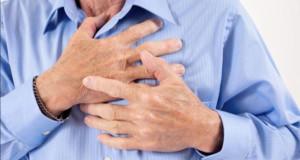 Сердечная недостаточность: симптомы, лечение народными средствами