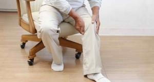 Синовит коленного сустава: лечение народными средствами
