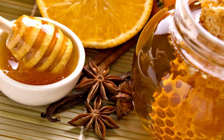 В какие блюда можно добавить мёд?