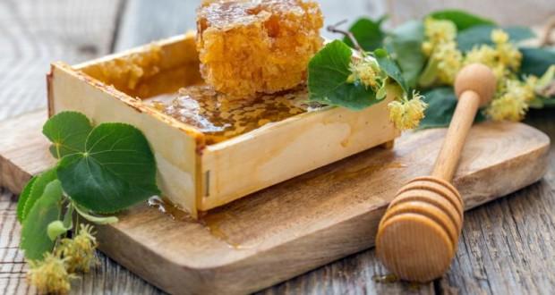 Мед с прополисом: польза и вред