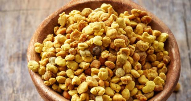 Пчелиная пыльца: польза и вред, как принимать