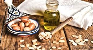 Аргановое масло: польза и вред