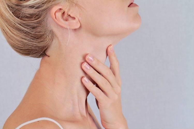Зоб щитовидной железы: симптомы и лечение народными средствами 2