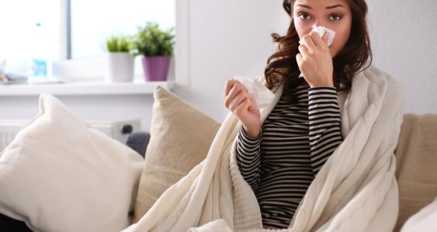 Лечение гайморита у взрослых народными средствами в домашних условиях