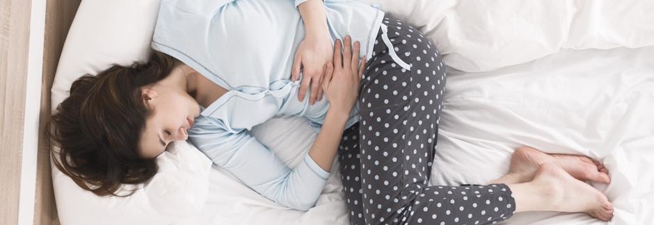 Миома матки - лечение народными средствами без операции